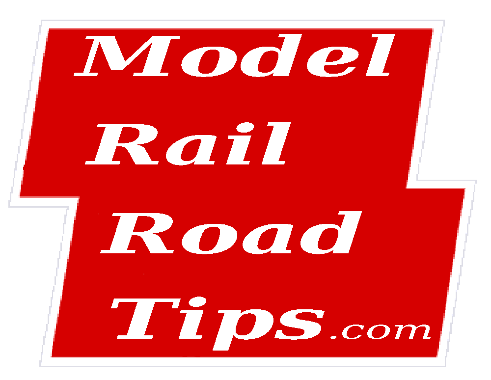 Model Railroad Tips Shop
